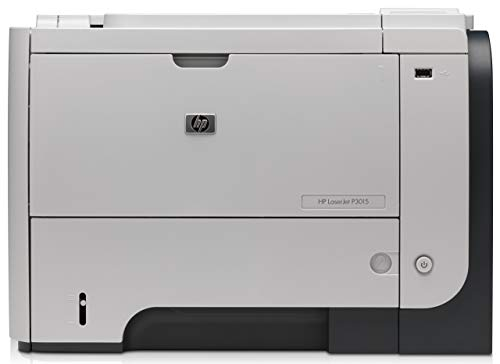 HP Laserjet P3015dn Printer Business Mono Laser Printers (PQ) - CE528A#ABA (Certified Refurbished) (Laserjet Hp P3015 Printer)