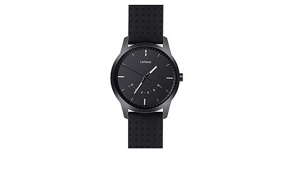 Lenovo Smart Watch 9 - Negro: Amazon.es: Electrónica
