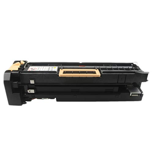 (Compatible with Lexmark X860 862 864de Toner Cartridge for Lexmark X860H22G photoreceptor kit Black)