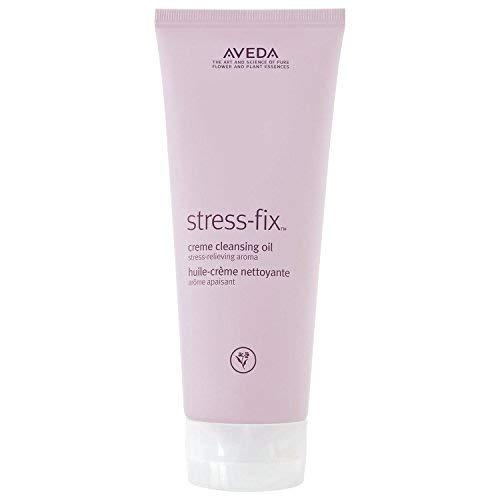 (AVEDA Stress Fix Creme Cleansing Oil 200ml )