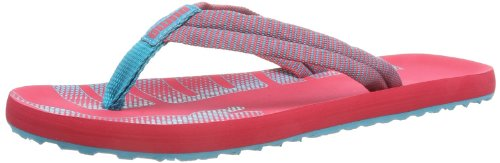 Puma Epic Flip NM Wns 187110 Damen Zehentrenner Pink (barberry 02)