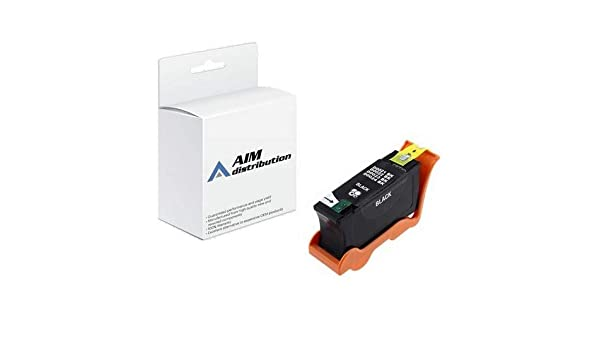 AIM Compatible Replacement for Dell P513//V313//V313W Black High Yield Inkjet - Generic Series 22 X737N