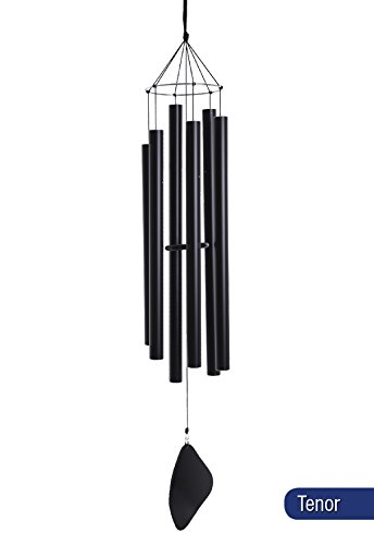 Music of the Spheres Hawaiian Tenor Wind Chime (Model HT) For Sale