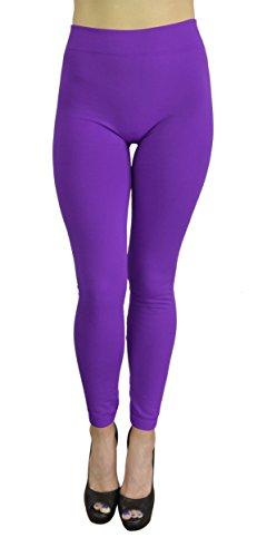 belle-donne-womens-fleece-lined-leggings-one-size-purple