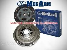 mecarm mk9006 Kit Embrague, juego de 3