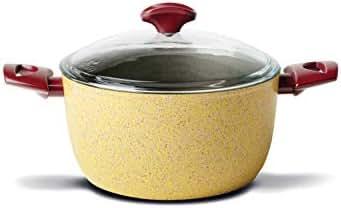 TVS Italian Cookware, DADA | 9.5