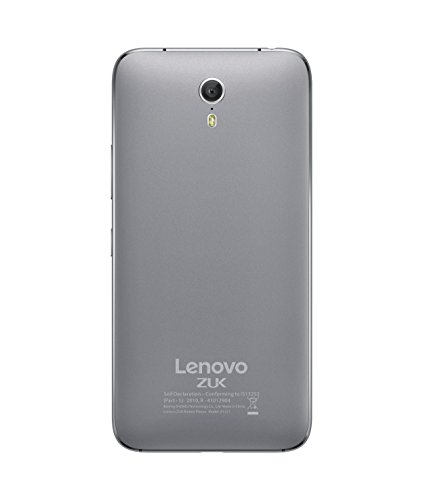 Lenovo-Zuk-Z1-White