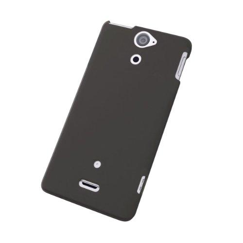 Xperia VL SOL21(ブラック)