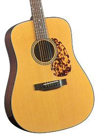 blueridge br 140 historic series dreadnought guitar musical instruments. Black Bedroom Furniture Sets. Home Design Ideas