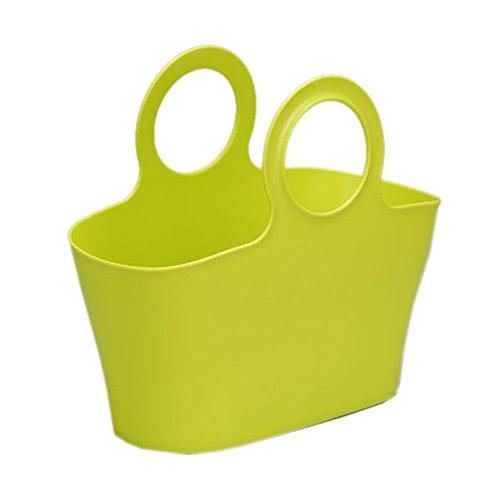 [해외]イノマタ 화학 토트 오브 그린 / Innomata Chemical tote Bag Orb Green