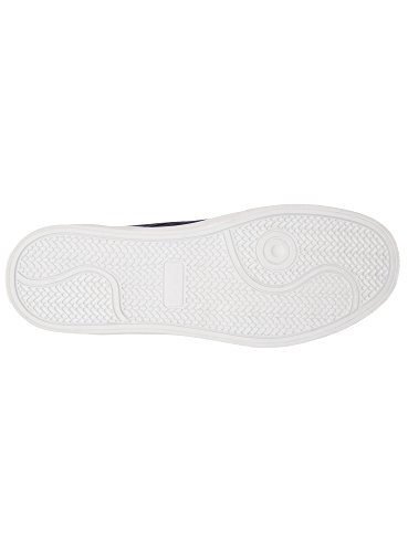 Hombre Azul Piel Ultra Zapatos 7900n Acabado Sintética Sintético de con Oodji de Ante PgqCz5xww