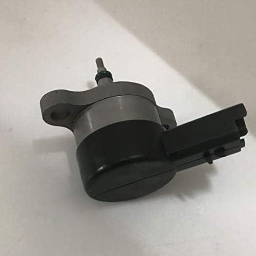 Semoic R/éGulateur de Pression de Pompe /à Carburant Common Rail pour pour 2.0 HDI 0281002493