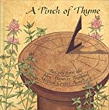 A Pinch of Thyme, New Hanover Regional Medical Center Aux, 0966542800