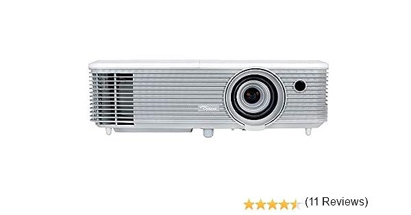 Optoma Technology EH400+ - Proyector Full HD 1080p 4000 Lúmenes ...