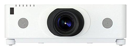 Hitachi Desktops - Hitachi CP-WX8750 7500ANSI lumens 3LCD WXGA (1280x800) Desktop White