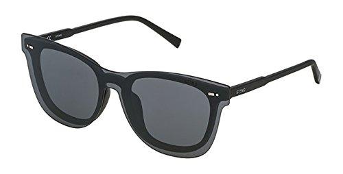 Sting - Gafas de sol - para hombre Nero Semiopaco 99: Amazon ...