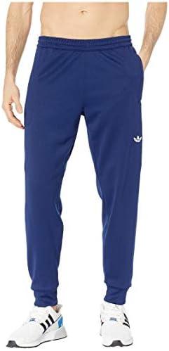 [adidas(アディダス)] メンズパンツ・長ズボン・ジャージ下 Flamestrike Track Pants Dark Blue M [並行輸入品]