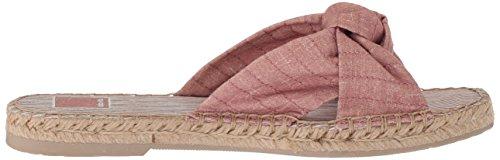 Sandalias Para Mujer Dolce Vita Benicia Slide Sandal Blush