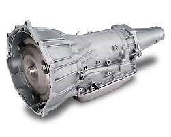 RoadKing Transmissions 4L60E/4L65E HD Remanufactured Chevy Truck Transmission (Transmission Remanufactured compare prices)