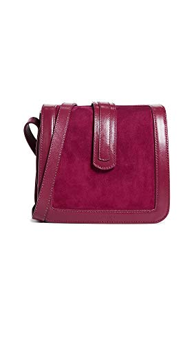 Body Women's Cross Jade Bag Complet Burgundy wOqft8Pdx