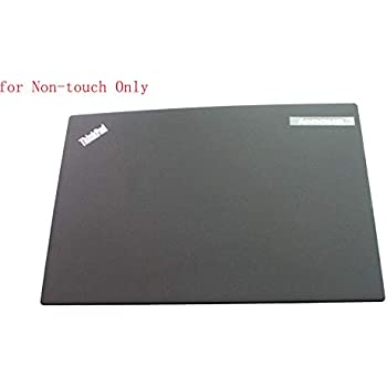 New Lcd Back Cover FHD Non-touch Bezel Sheet Sticker for Lenovo ThinkPad T470S