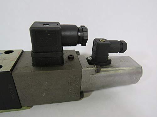 Vickers KHDG4V-3-02-157452-21 Proportional Valve 3.2ADC 1.87 Ohms
