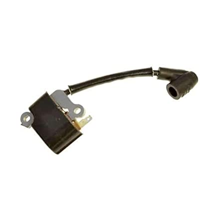 Ignition Coil for Husqvarna 530039143,545199901 (235,240,26,36,41,136  Chainsaw)