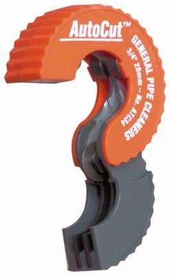 GENERAL WIRE SPRING CO Copper Tubing Cutter