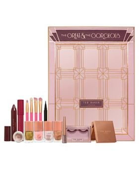 25843586cb527c Image Unavailable. Image not available for. Colour  Ted Baker - The Great  and the Gorgeous Luxury Beauty Gift Set