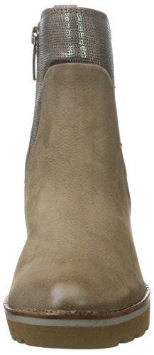 Comb 25032 Stiefel Tamaris Pepper Damen Braun X4U5qwwEvx