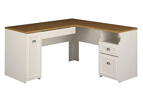 Fairview L shape Desk Box 2 of 2 By Bush Office