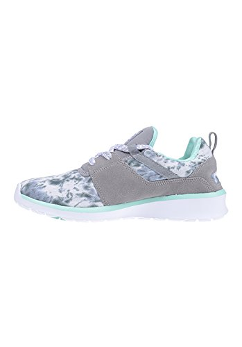 Dc Donna Mimetico Low Piuma Grigio Sneaker J Heathrow Shoes top Se URrwqTBxU