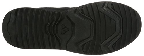 Kiruna Ubn High Women's Cpx Boots Phantom Vaude Black Rise 678 Hiking Women's Black Mid REqwB