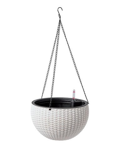 Gardeners Supply Company Self Watering Hanging