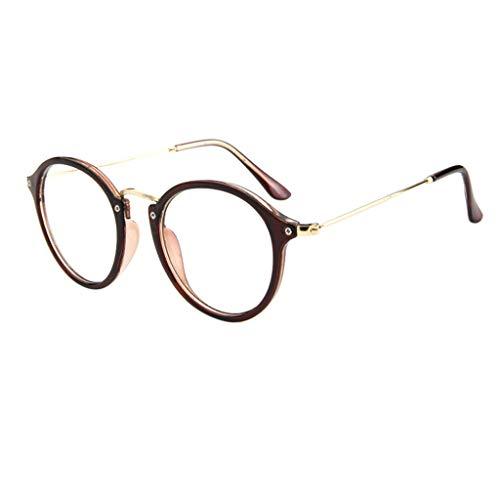 Transparents Soleil G Verres Props À Femmes Optiques De Tonsi Unisexe Lunettes BIqfTw7xnp
