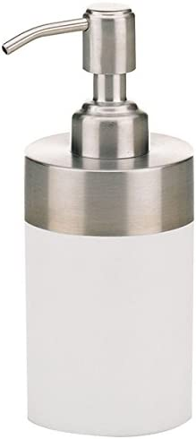 Plastik 7 x 7 x 10.5 cm kela Becher Lino aus Kunststoff in wei/ß