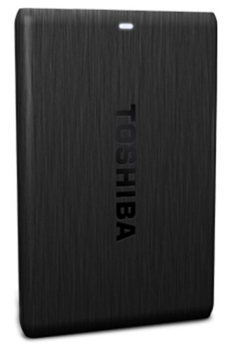 Toshiba Canvio Simple HDTP110AK3AA 2.5-Inch 1TB External Hard Disk product image