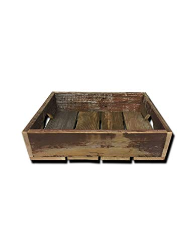 (Wooden Crate)