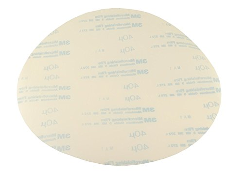 14'' Micron Honing Disc 300 Grit