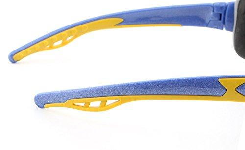 de polarizadas Easy Sol la de de Visión Manera Sol Gafas Go Nocturna Nocturna Gafas Shopping Gafas Hombres Gafas de Gafas de Sol de Sol purple Black de Visión Gafas Purple Gafas Black de Color de Sol Sol rqw7ztrI