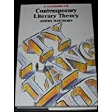 A Glossary of Contemporary Literary Theory, Jeremy Hawthorn, 0340539127