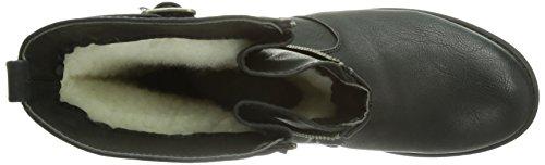 Rieker 97251-00, Women's Boots Black (Schwarz/00)