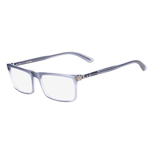 Eyeglasses CALVIN KLEIN CK8520 005 CRYSTAL SMOKE