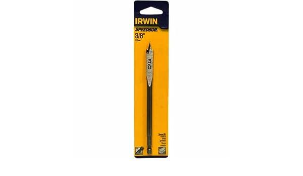 "1885473 Irwin Speedbor 3//8/"" Spade Bit"
