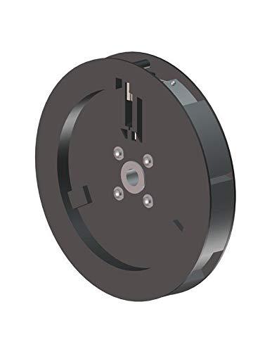 (Octane Fitness Magnetic Flywheel Brake Black 104764-001 Works Elliptical )