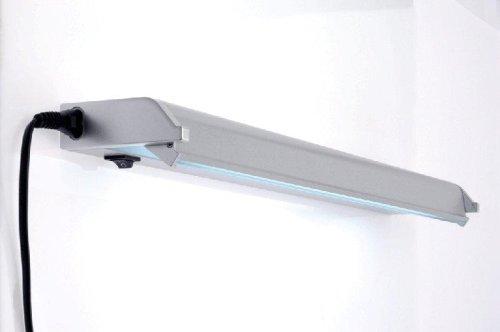 möbelleuchte lichtleiste küchenleuchte unterbauleuchte aus ... - Lichtleisten Küche