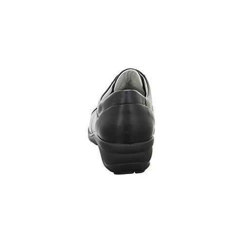 Woodruff Haga - 305007202001 Noir