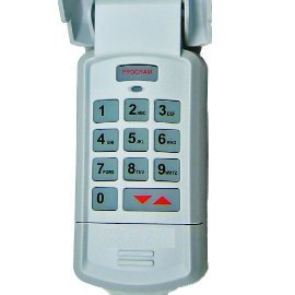 Universal Overhead Door Genie Keyless Entry Garage