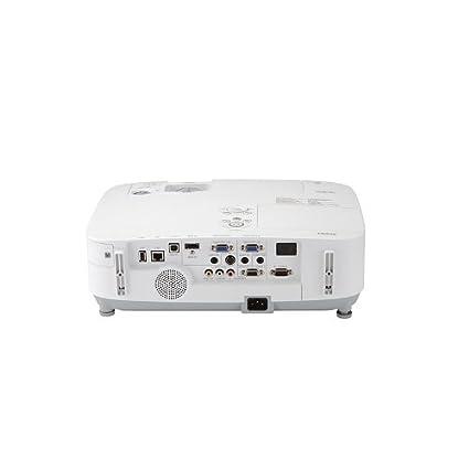 NEC NP-P350X Video - Proyector (3500 lúmenes ANSI, LCD, XGA ...