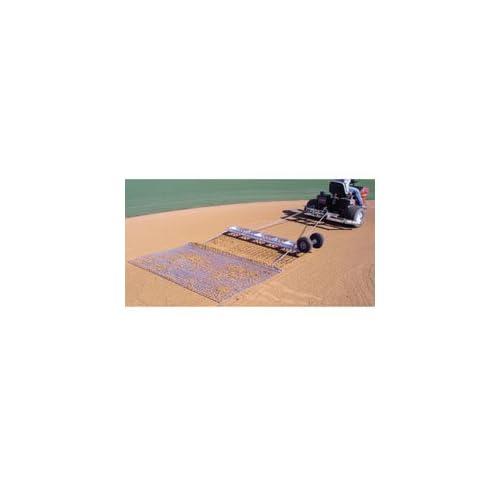 Image of Drag Mats BSN Sports Diamond Diamond Digger Combo